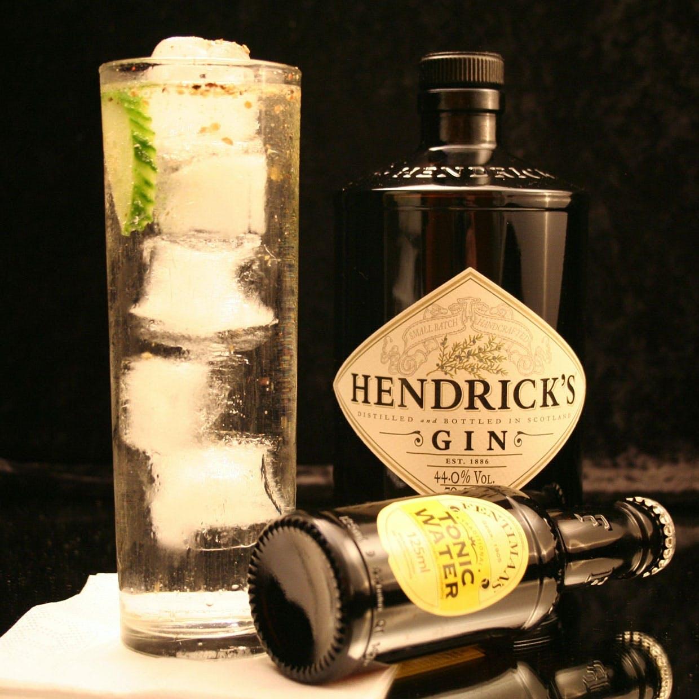 Moderne gin