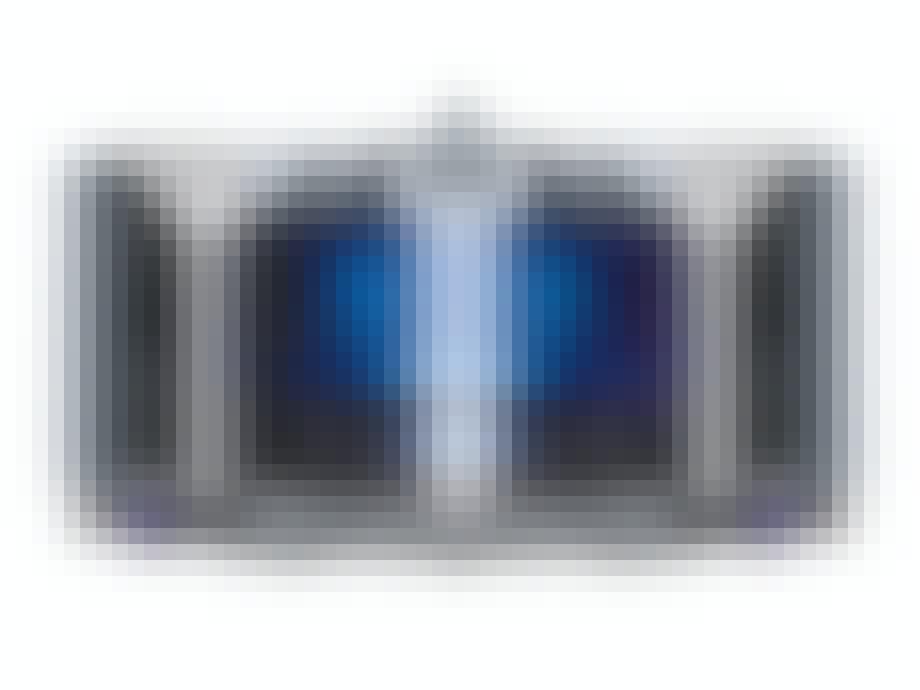 DYSON – 360 EYE