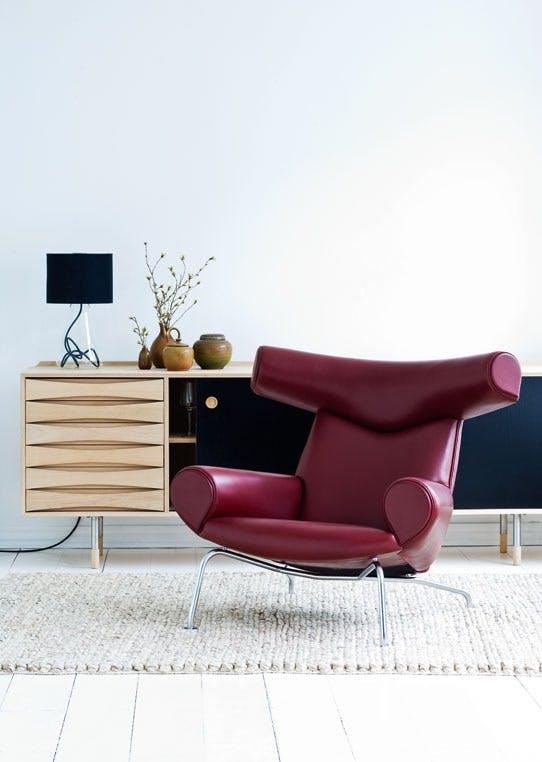 Ox-chair - EJ 100