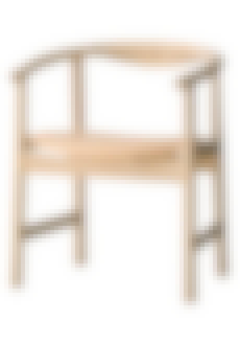 Spisebordsstolen - pp203