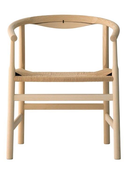 Spisebordsstolen - pp201