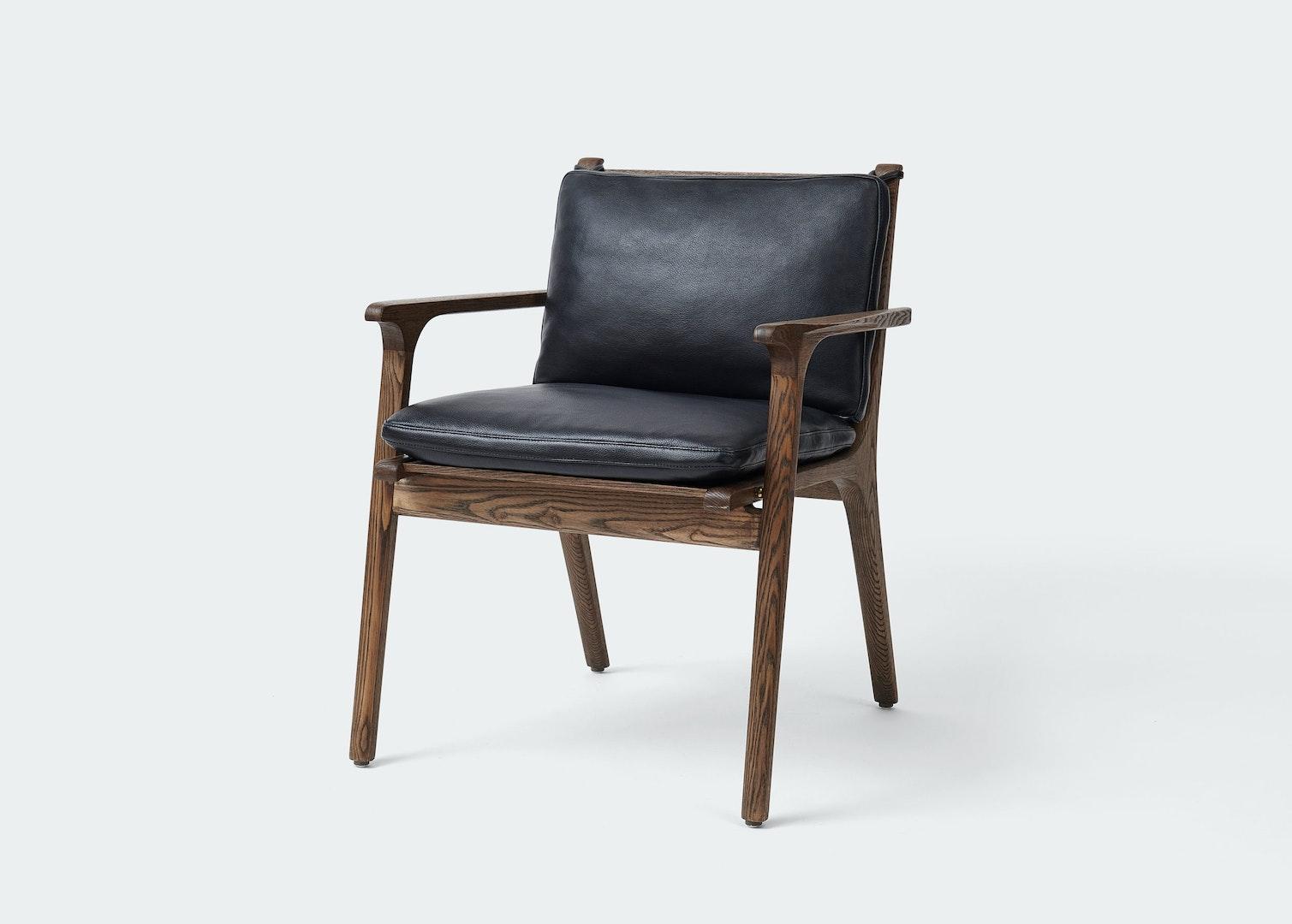 Tidssvarende Spisebordsstole der både er smukke og komfortable   bobedre.dk PC-17