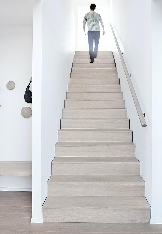 Den smukke trappe