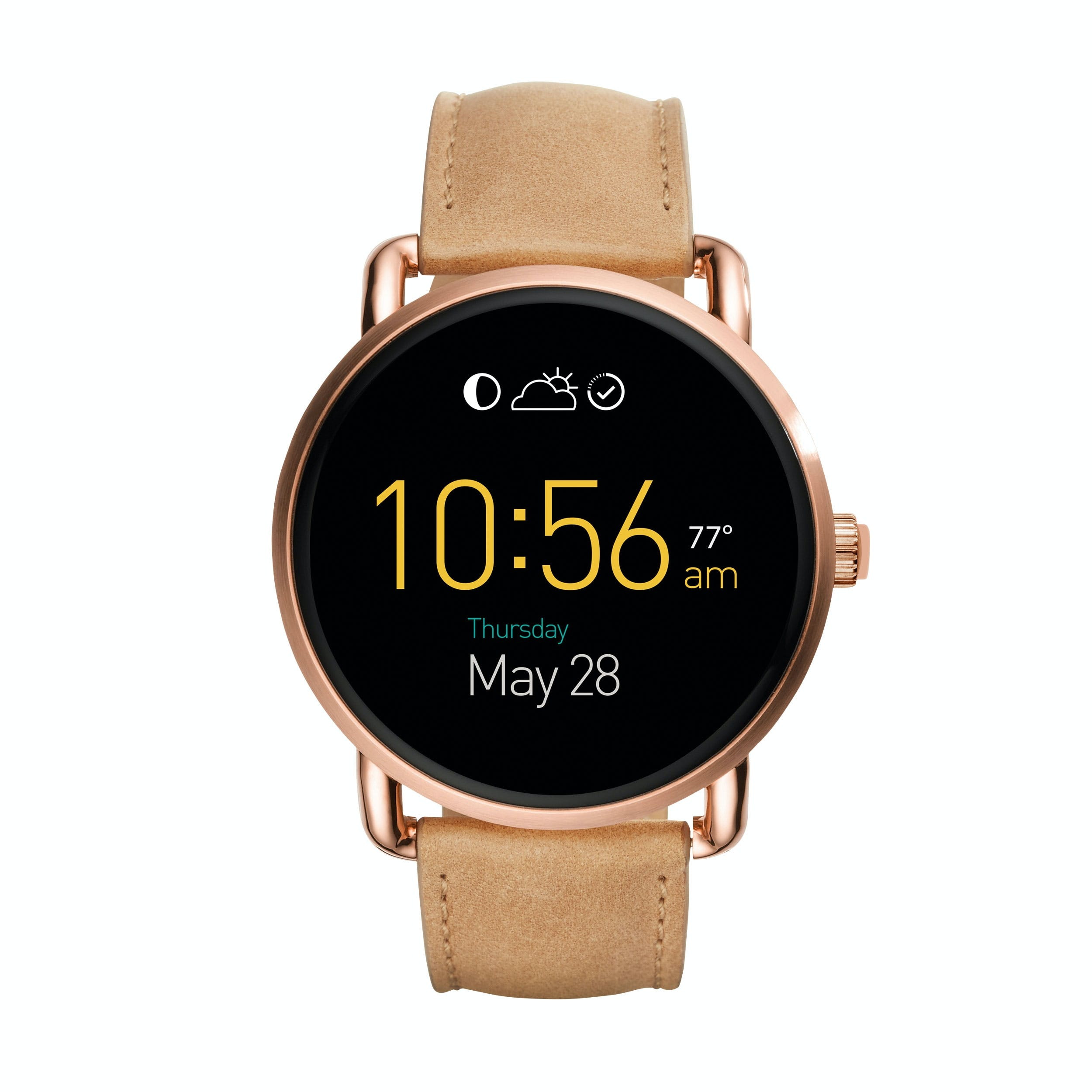 FOSSIL – FOSSIL Q FTW2102