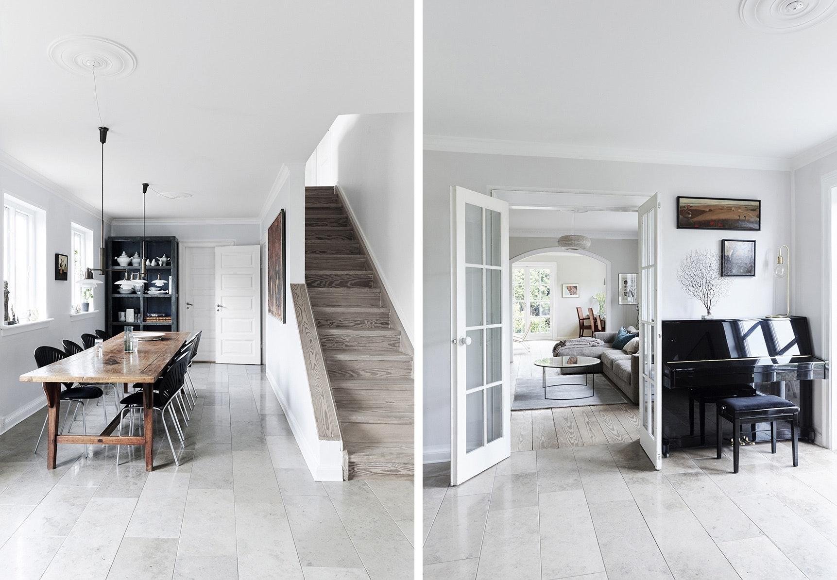 bolig indretning renovering