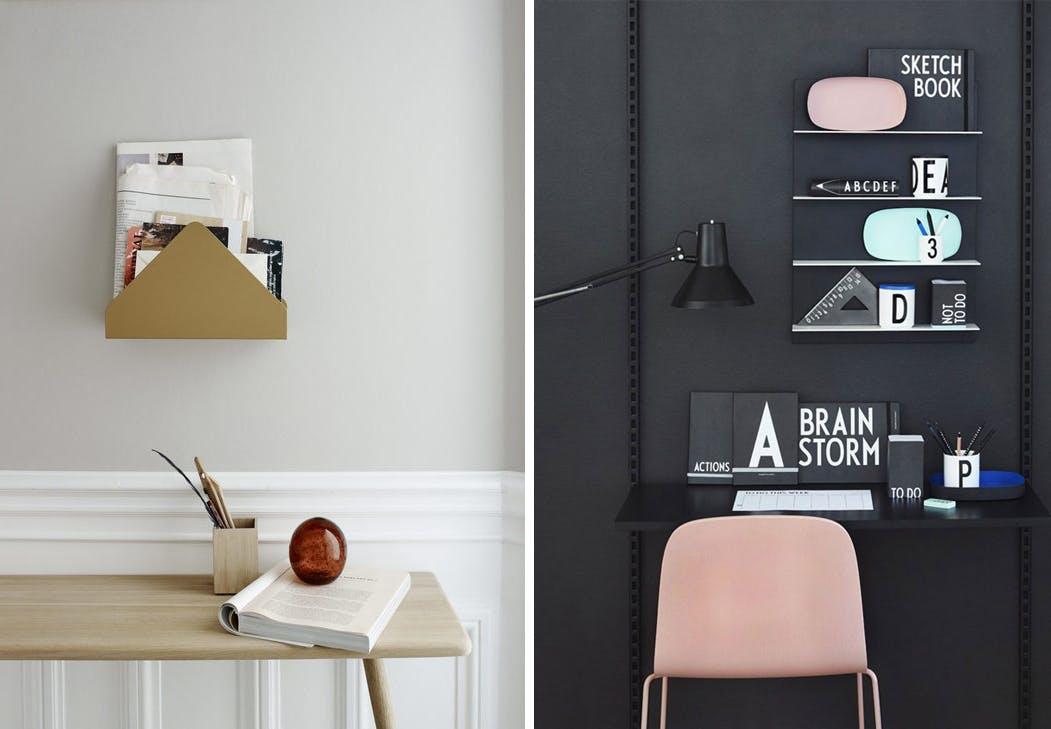 kontor møbler skriveborde kontorstol