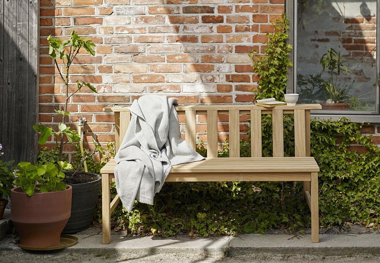 Picture of: Havemobler 18 Mobler Til Terrassen Altanen Eller Haven Bobedre Dk