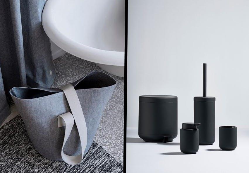 badeværelse shopping design