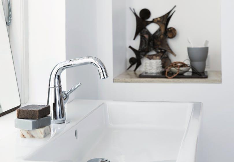 Armatur badeværelse vandhane Damixa