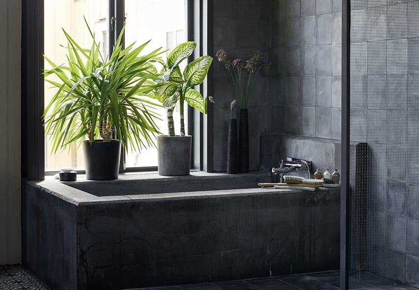 badeværelse indretning spa