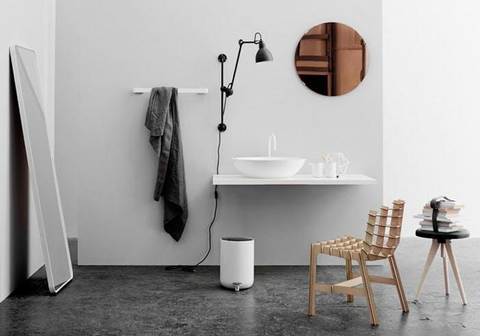 badeværelse lamper badeværelset indretning