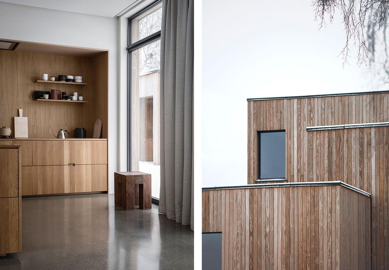 arkitektur norge hygge indretning moderne