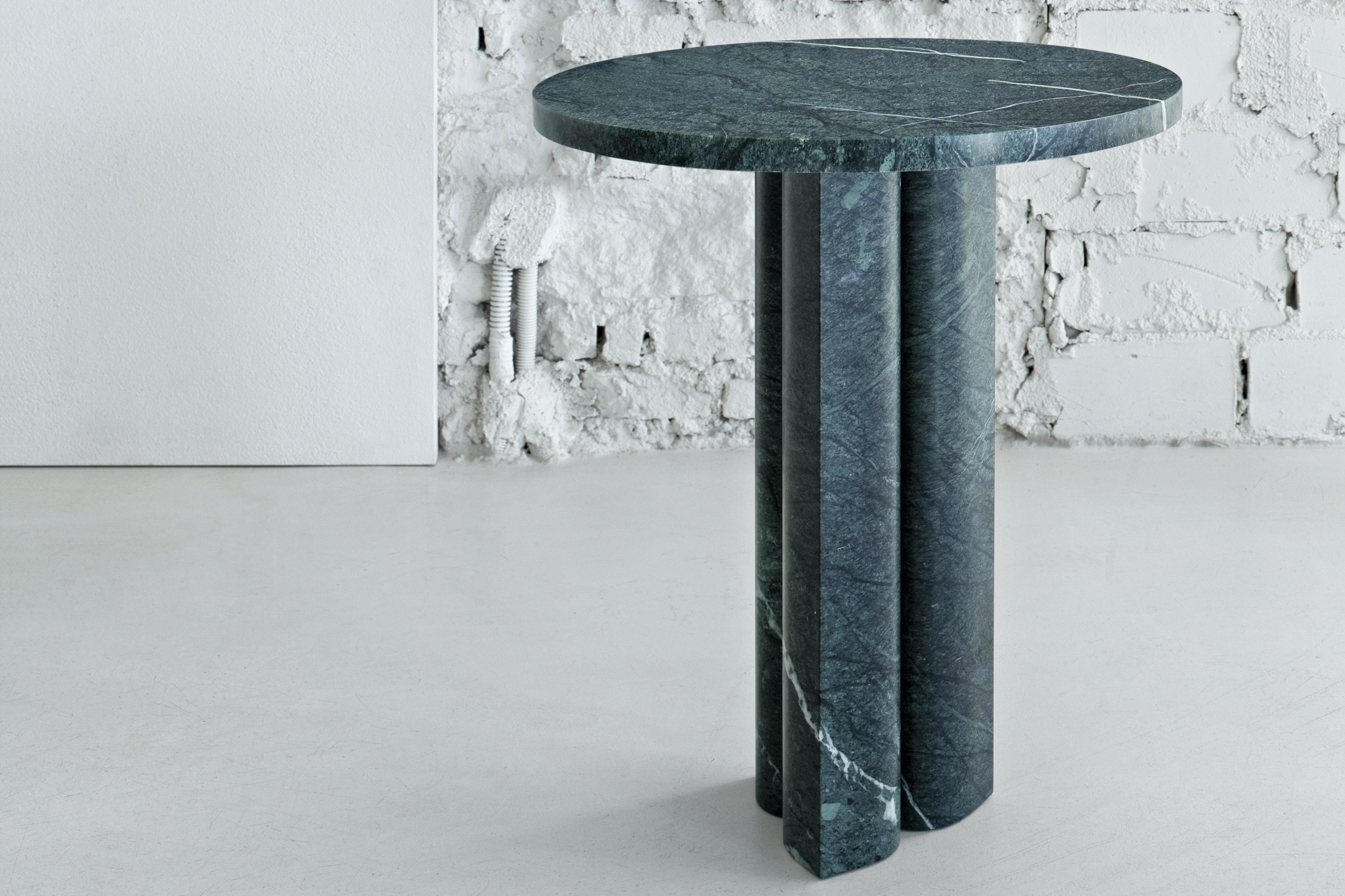 nyheder møbler design interiør bord marmor