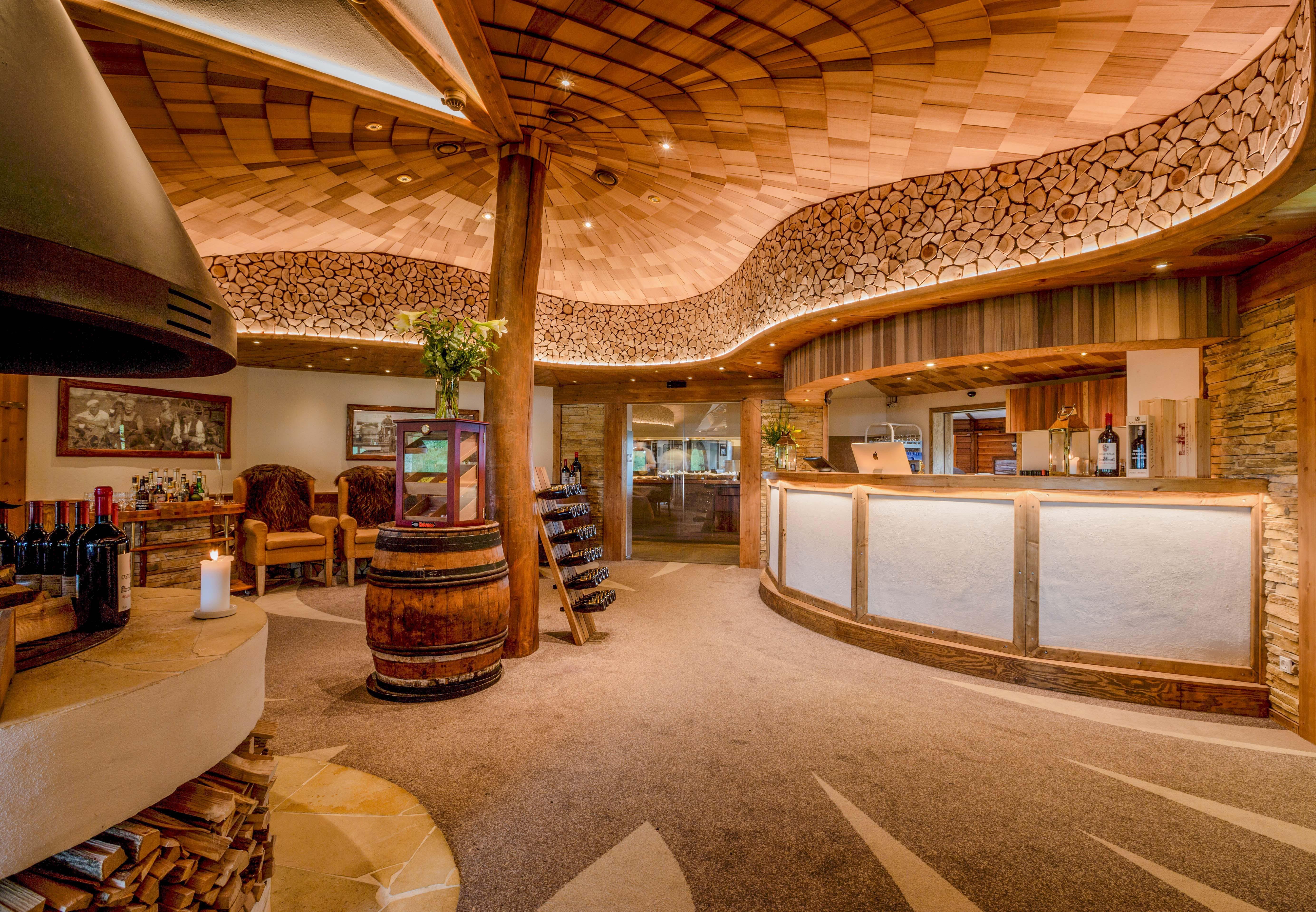 hoteller i danmark ribehøj suite