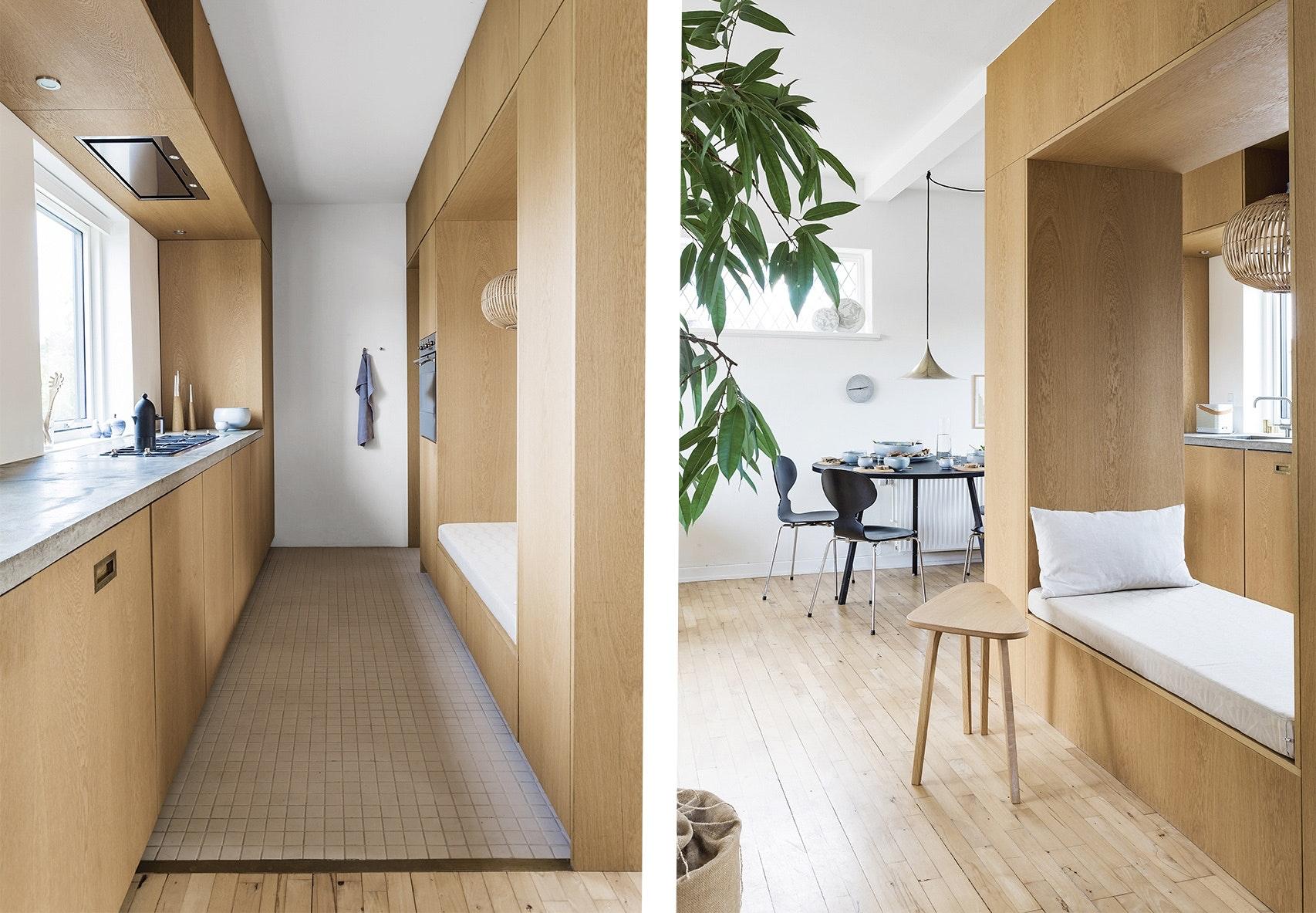smart hjem compact living