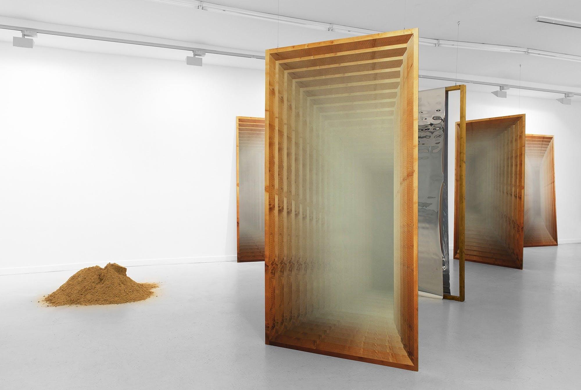 art week kunst udstilling