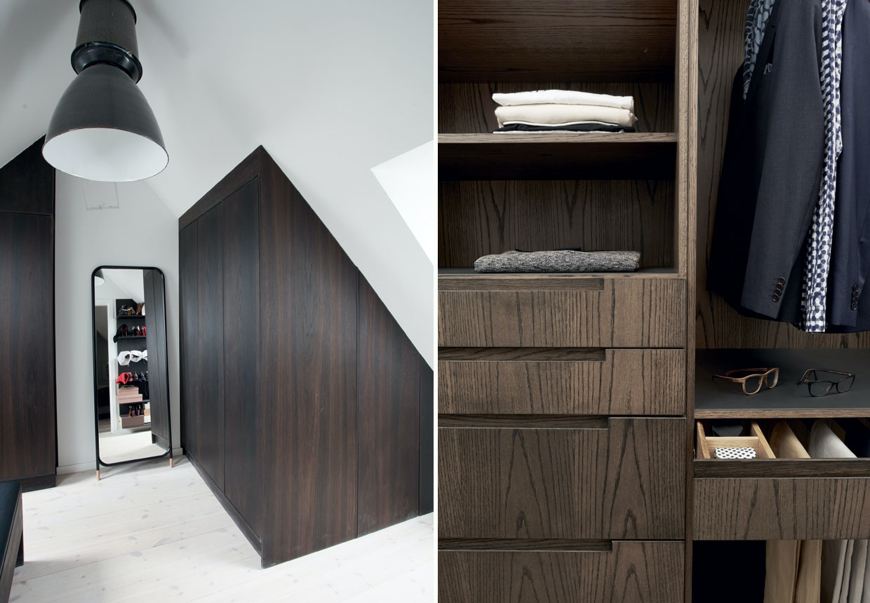 Opprinnelig Walk-in closet | 6 bud på dit nye walk-in | bobedre.dk NH-47