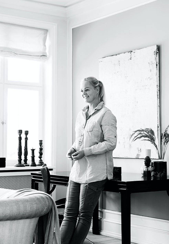 Katrine Martensen-Larsen