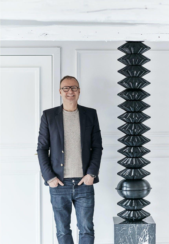 Thomas Gundorph Mortensen
