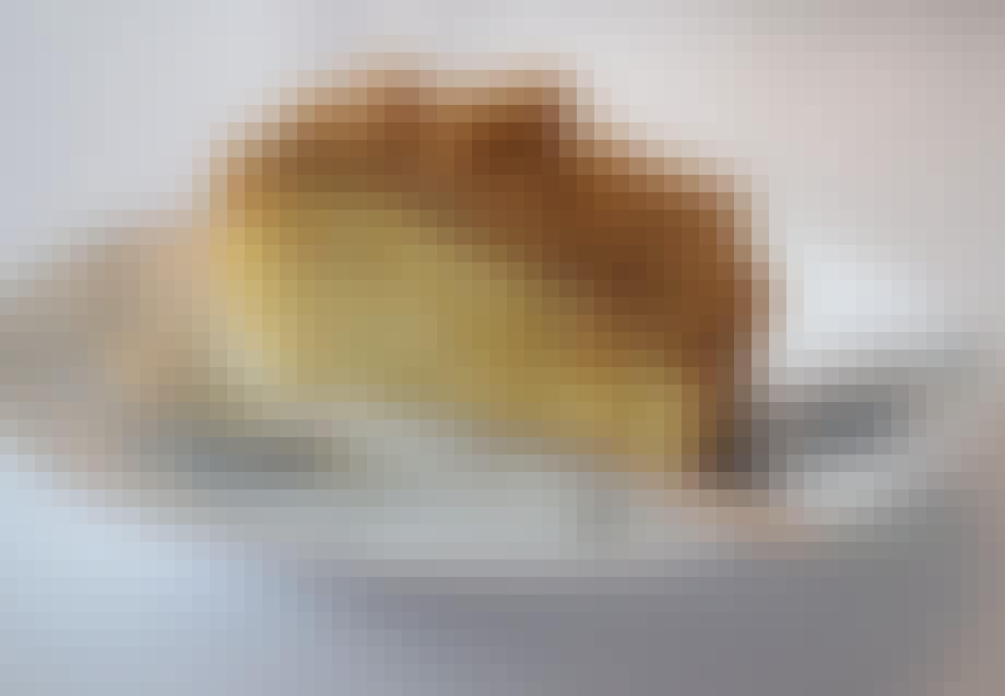 Drømmekage med dobbel kokostopping