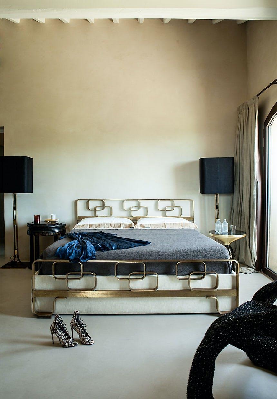 Soveværelse med karakter