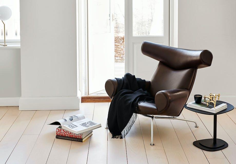 Wegner fejres med tilbud på Ox Chair