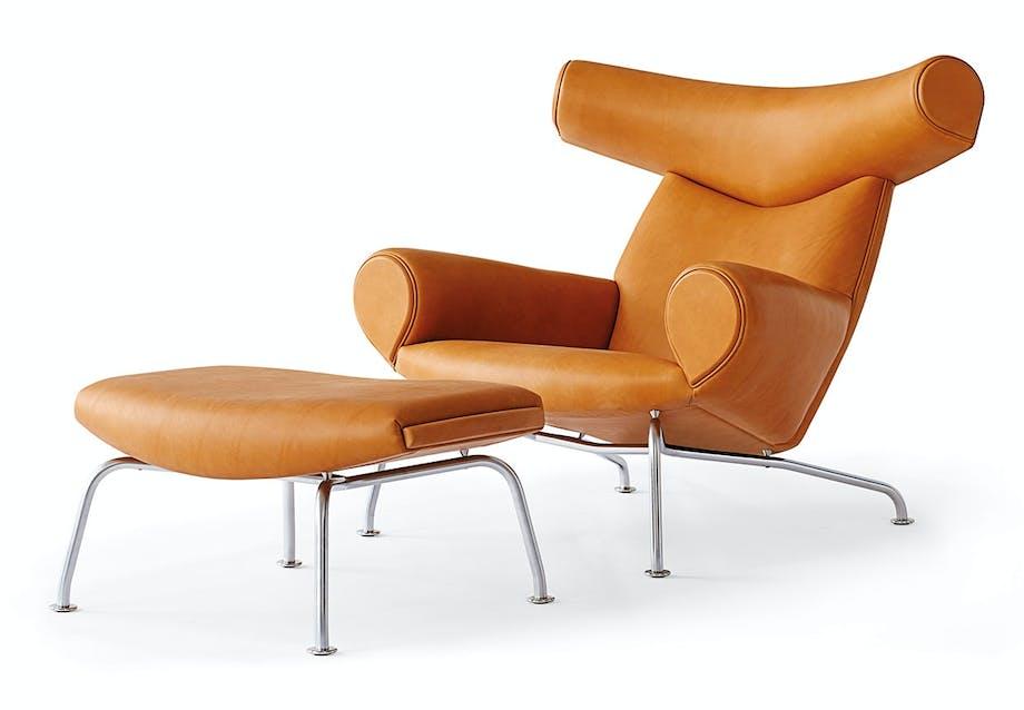 Særpris på Ox Chair