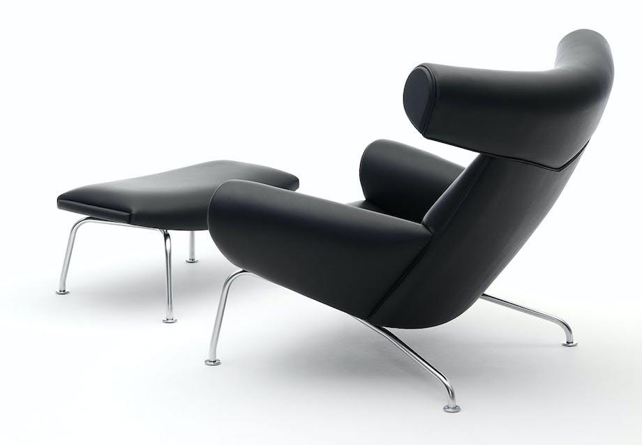 Pirelli og Ox Chair