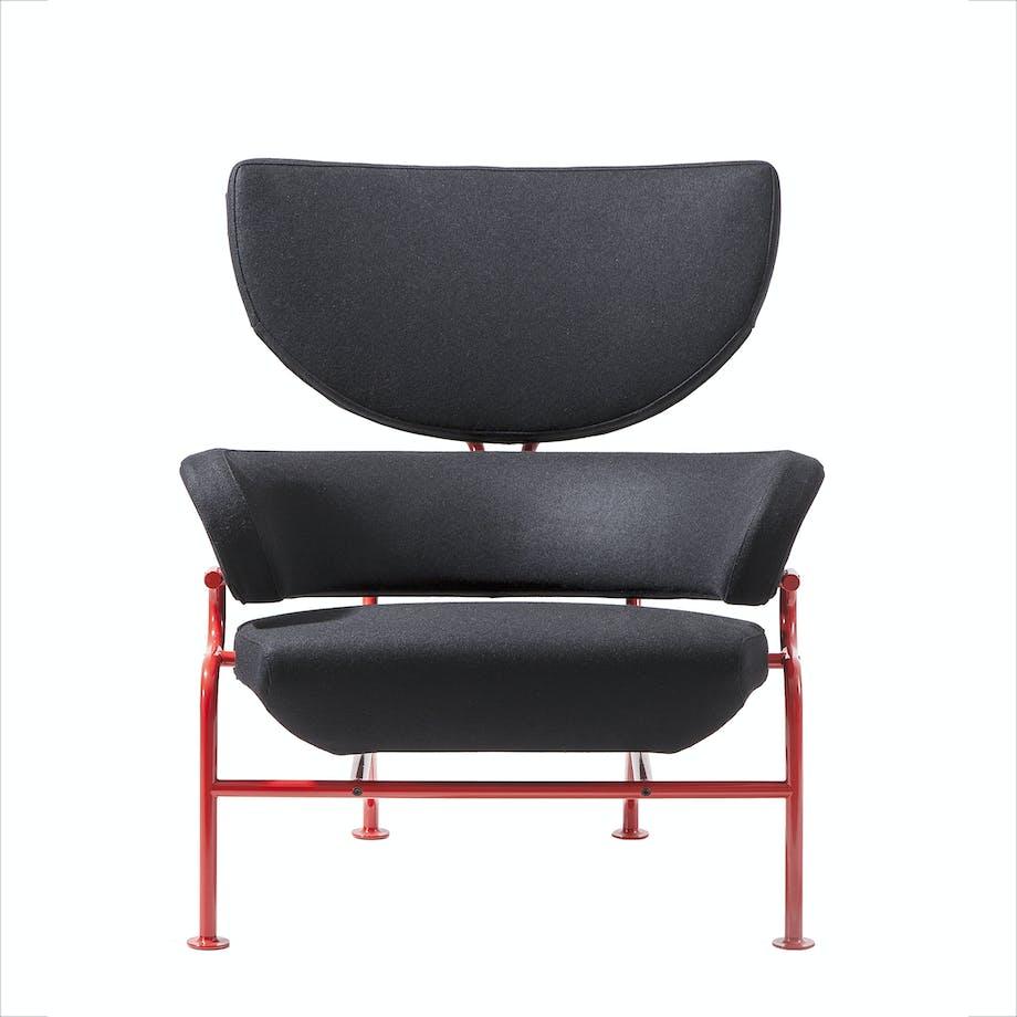 Tre Pezzi stol fra 1959
