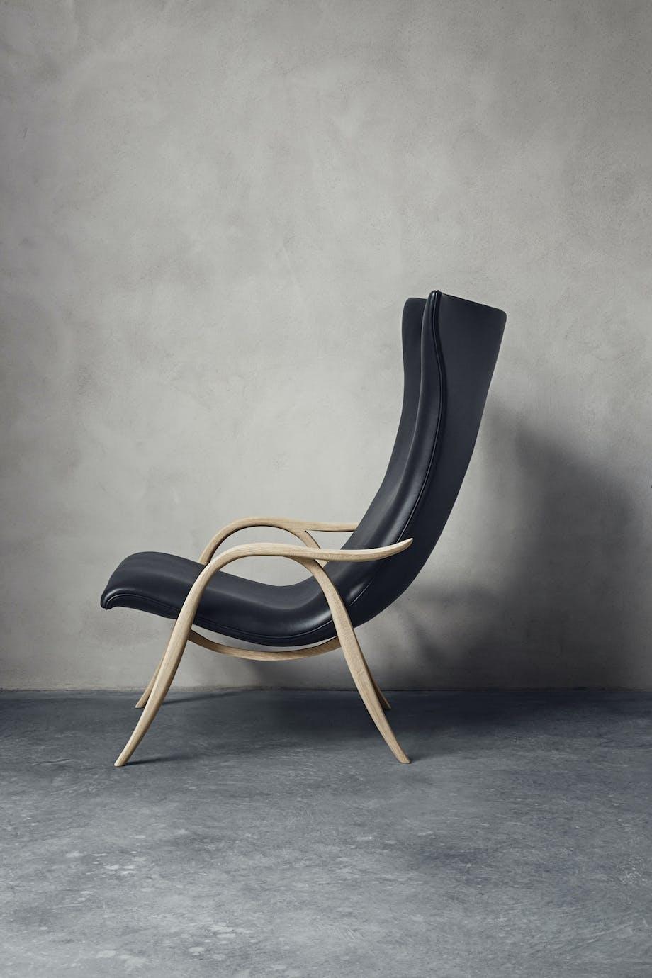 Fritz Henningsens Signature Chair