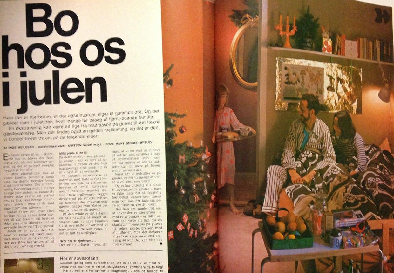 1975 - Julehjem