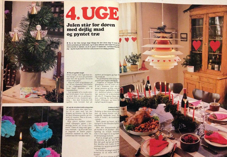 1977 - Afsyret rød jul