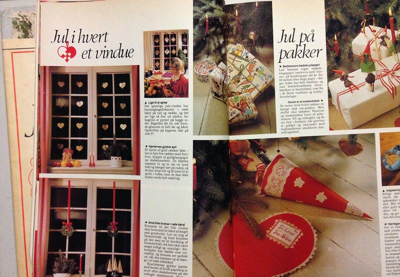 1982 - Småsprosset jul
