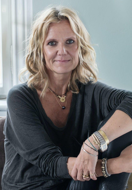 Birgitte Raben Olrik