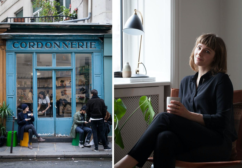 Camilla Drost - blogger på Bo Bedre og blueberrytales