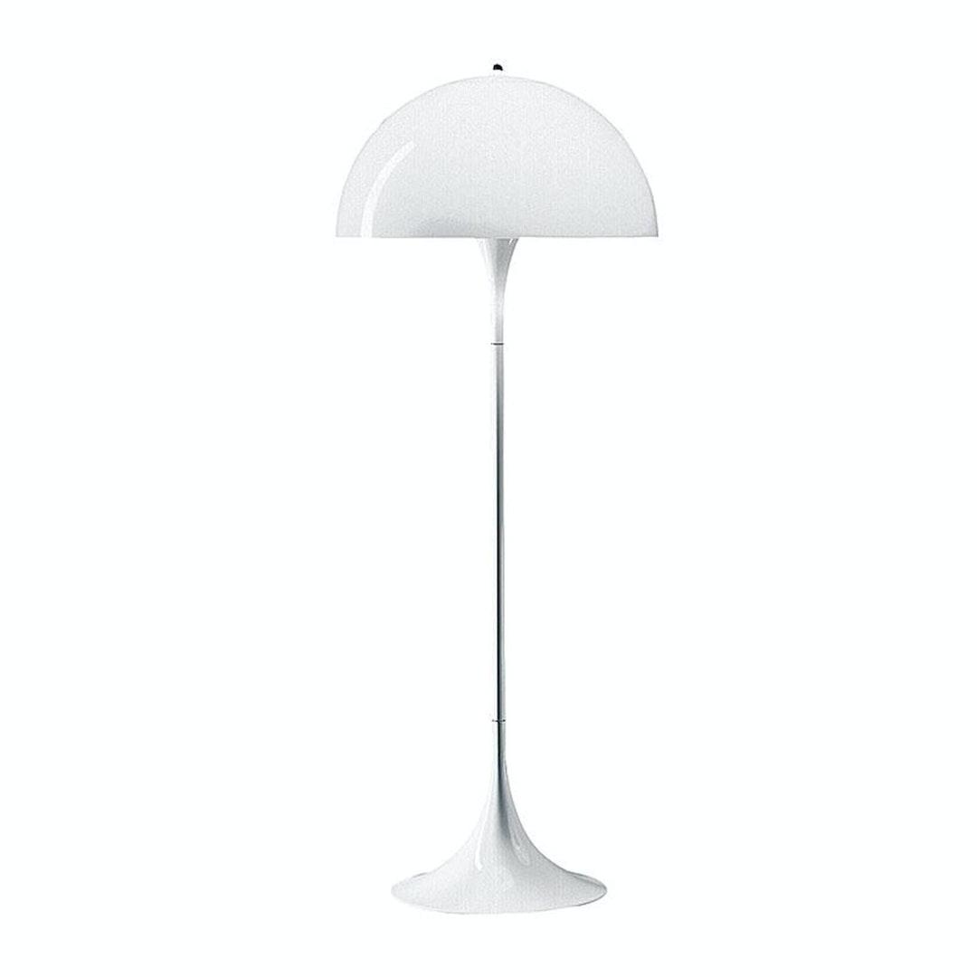 Vellidte Verner Panton lamper - Pantons 15 bedste lamper | bobedre.dk TS-87