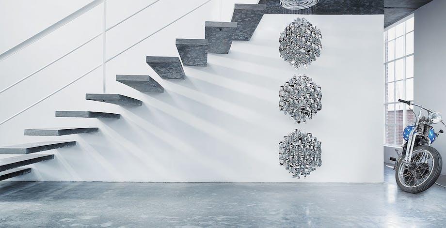 Verner Panton - Spiral