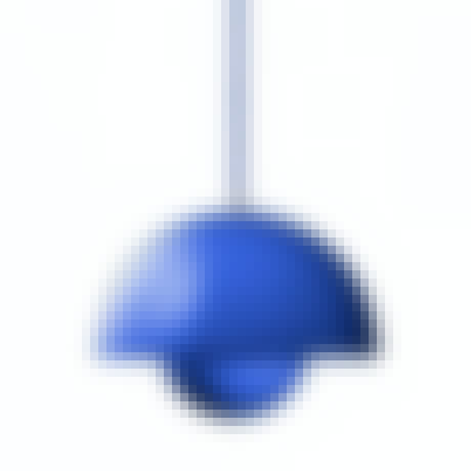 Flowerpot pendel
