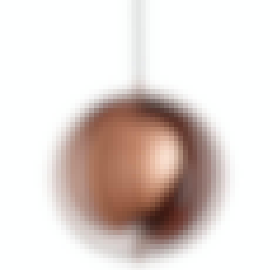 Verner Panton - Moon lampe