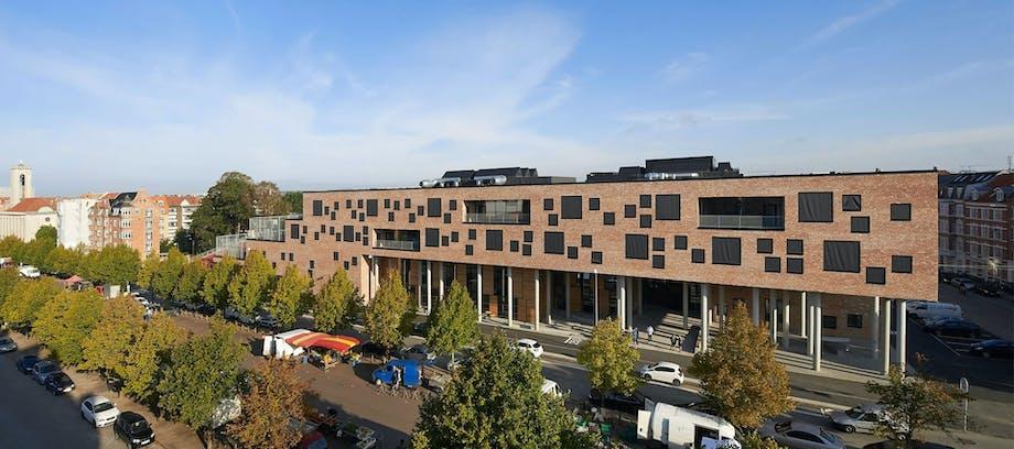 Årets Bygning 2016 er en ny skole i Aarhus