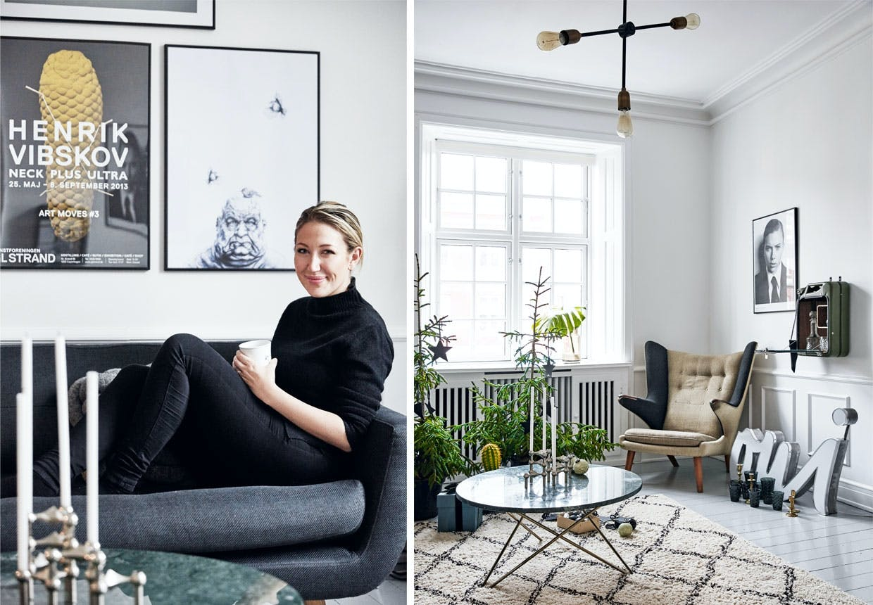 Art Director, Ida Thestrup