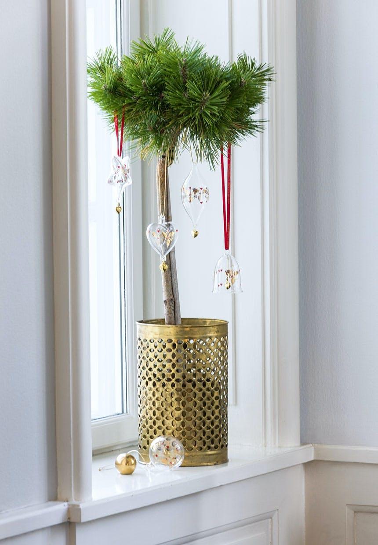 8 Smukke Ideer Til Vinduesdekoration I Juletiden Bobedre Dk