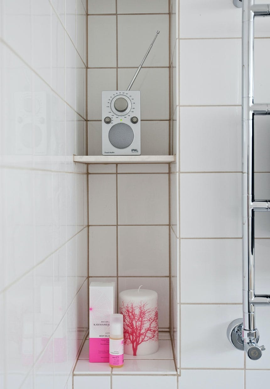 Fakta om badeværelsets ombygning