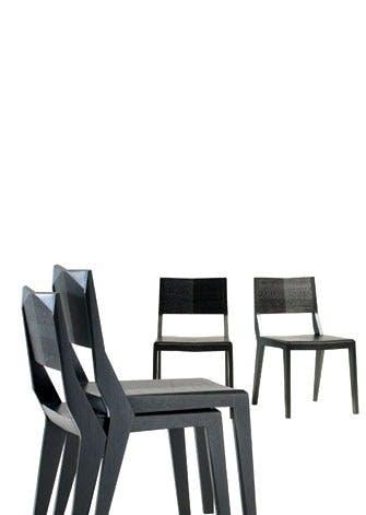 Quartz - italiensk stol