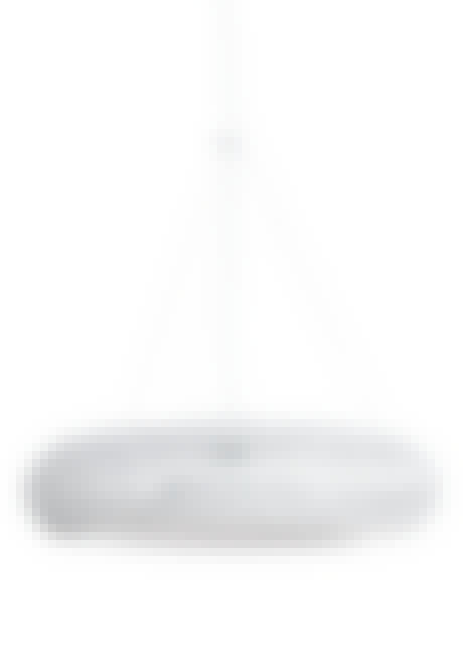 Aluminiumslampe Aeros