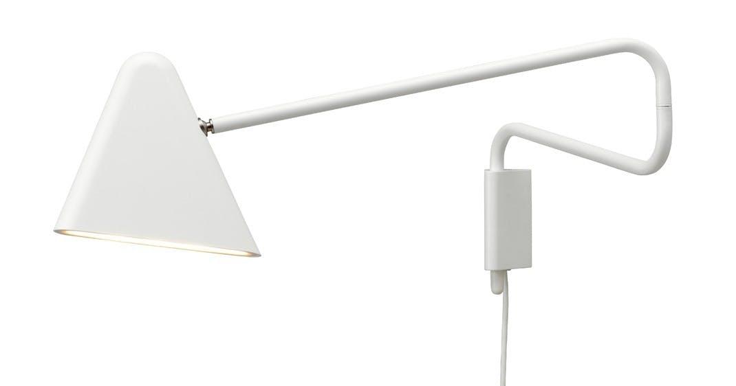 LED væglampe