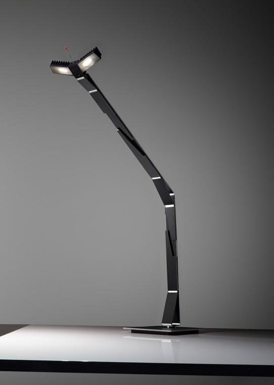 Zak Zarak - LED-lampe