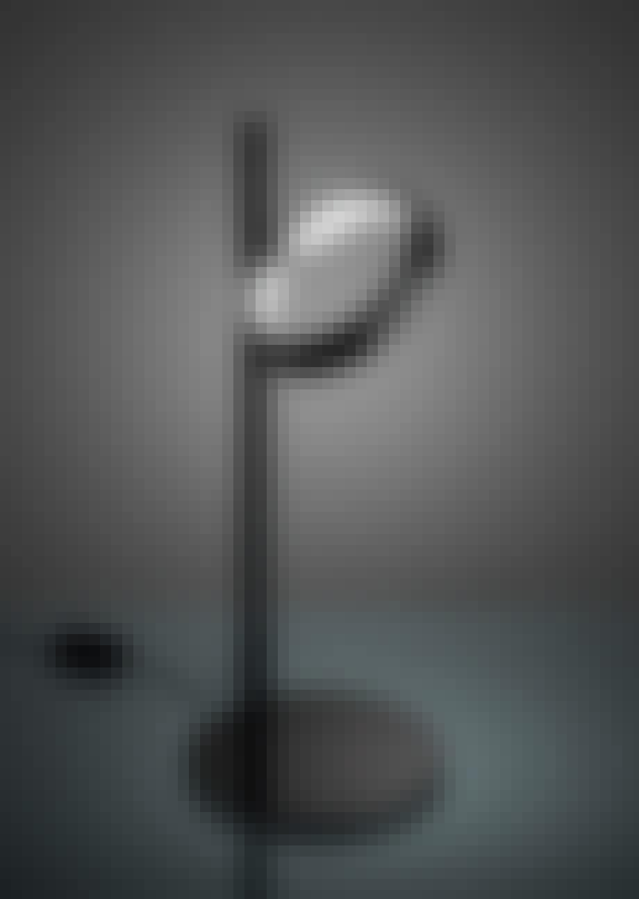 Ipparco - LED-lampe