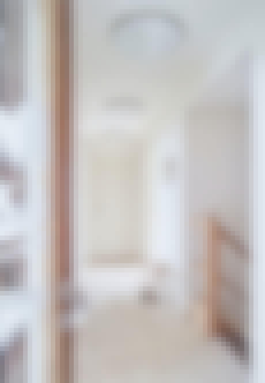 Arne Jacobsens klassiske Munkegårdslamper