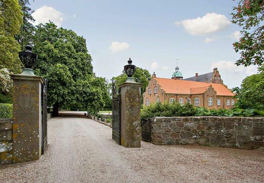 Ulriksholm Slot